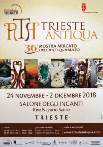 TriesteAntiqua 2018