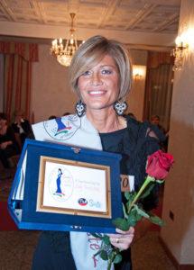 Antonella Tabor - Lady Trieste 2012