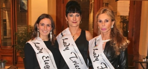 Lady Trieste 2018