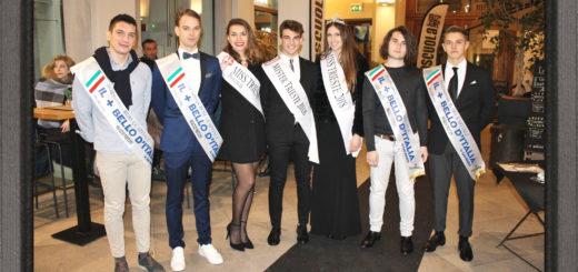 Mister Trieste 2018