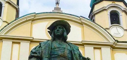 Massimiliano I imperatore