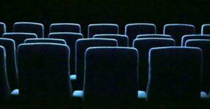 teatro al buio