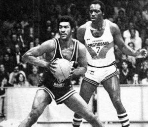 Old Style Game pallacanestro