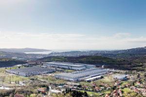 FREEeste la nuova zona Free Zone industriale di Trieste - credits Fabrizio Giraldi