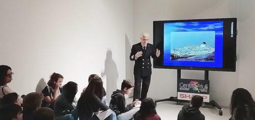 Next Maritime Day educational
