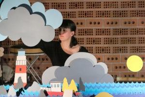 laboratori creativi per bambini storia di una stella marina Annalisa Metus
