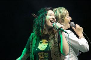 Giuly & Joy fetsival della canzone triestina