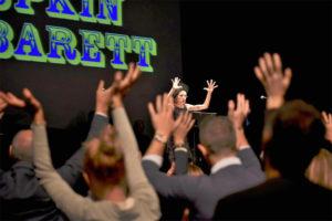 Pupkin Kabarett Show