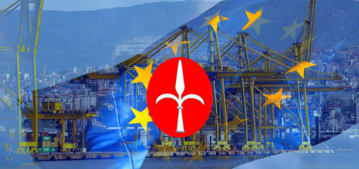 Porto di Trieste progetto europeo
