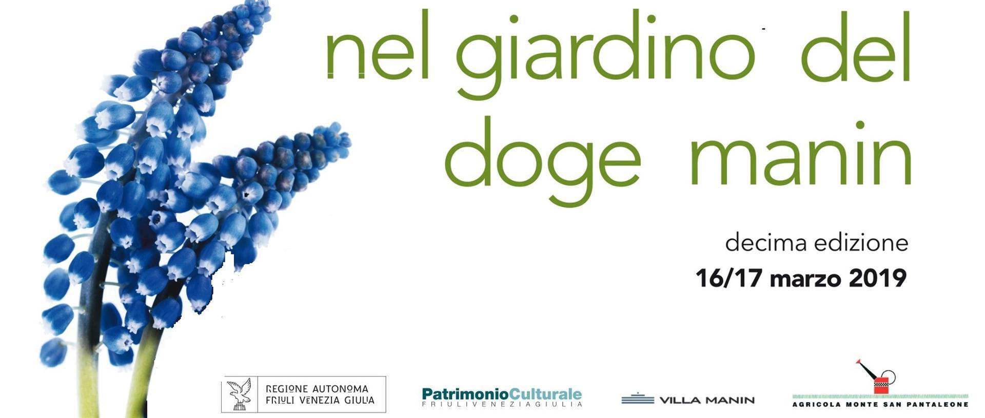Friuli Venezia Giulia Arredamento.Nel Giardino Del Doge Manin Mostra Floreale Di Piante E
