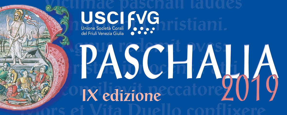 Paschalia 2019