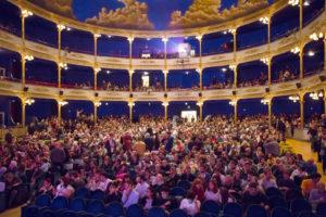 Trieste Science+Fiction 2018 - Politeama Rossetti