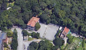 Villa Rinascita via dei Modiano 3 Trieste