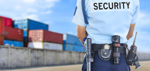 sicurezza porto