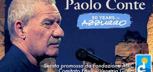 Paolo Conte