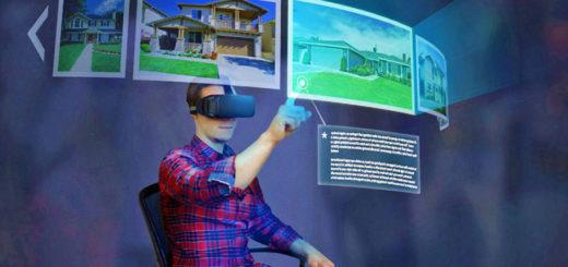 realtà virtuale aumentata