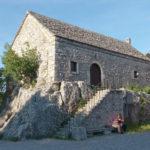 Rocca di Monrupino