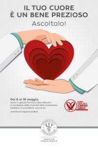 farmacie specializzate scompenso cardiaco