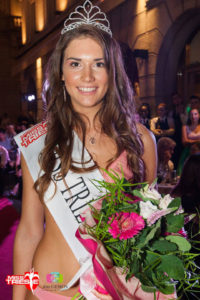 Nicol Reia, Miss Trieste 2018