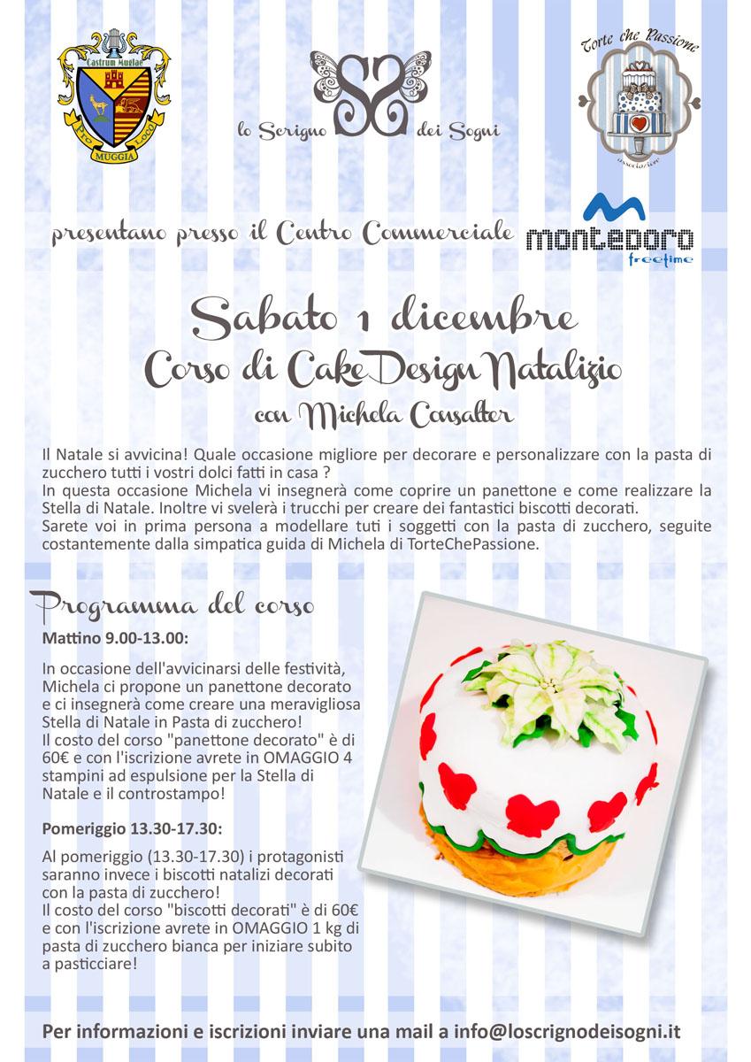 Arte E Zucchero Cake Design By Dora Luca : Trieste Prossimamente corsi di Cake Design : commenti
