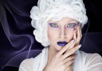 6 federica miani purple snow