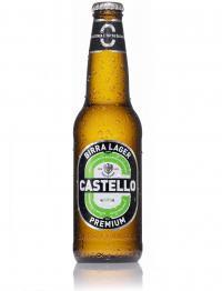 birra castello premium