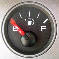 carburante spia