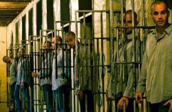 carcere affollato