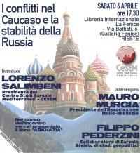 conflitti caucaso russia