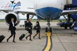 croatia airlines