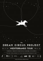 dream circus project double room trieste
