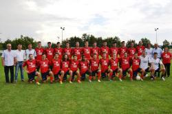 kras squadra 2014