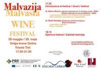 malvasia wine festival 2014