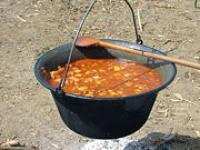 minestra bobici