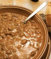 minestra de fasoi a la triestina