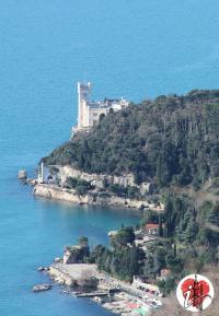Miramare - Trieste 6 febbraio 2014