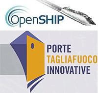 openship porte tagliafuoco