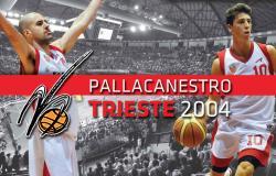 pallacanestro trieste 2004 banner