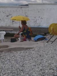 pedocin ombrela