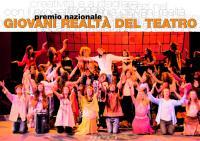 premio giovane realta teatro