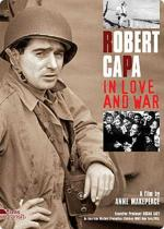 robert capa in love and war