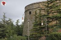 San Giusto - Trieste - bastione del Castello
