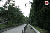 San Giusto - Trieste - strada del Castello