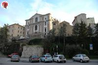 trieste - chiesa di san silvestro e santa maria maggiore
