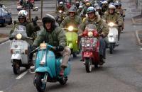 scooteristi