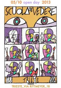 scuola del vedere