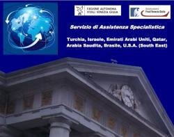 servizio di assistenza specialistica