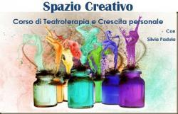 spazio creativo 2014 teatroterapia