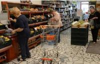 supermercatino