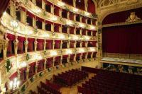 teatro verdi interno